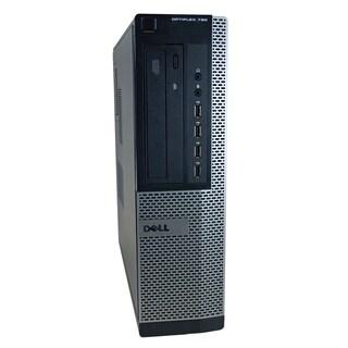 Dell Optiplex 790 Intel Core i5-2400 3.1GHz 2nd Gen CPU 4GB RAM 1TB HDD Windows 10 Pro Desktop Compu