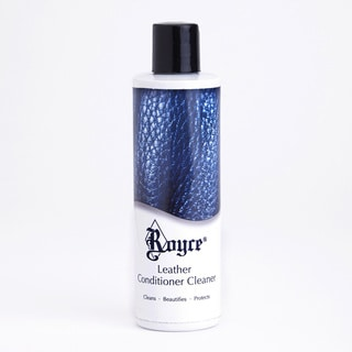Royce Leather Premium Leather Conditioner Cleaning Solution (8-ounce)