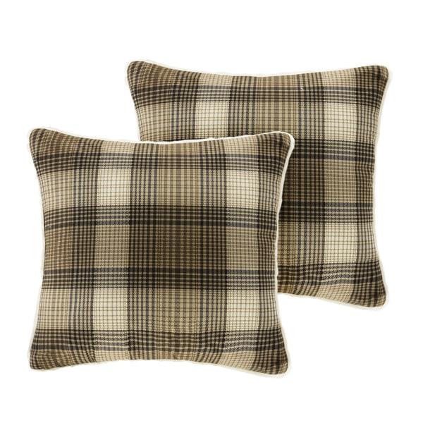 Shop Woolrich Lumberjack Printed Plaid Softspun To Berber