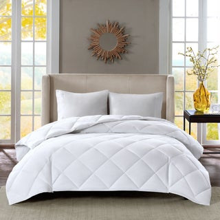 Sleep Philosophy Warmest Level 3 Cotton 3M Thinsulate Down Alternative Comforter (3 options available)