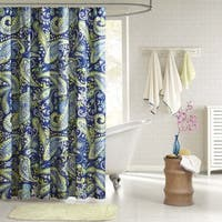 Intelligent Design Rachelle Shower Curtain