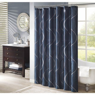 Copper Grove Evanoff Shower Curtain