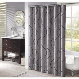 Copper Grove Aleza Shower Curtain