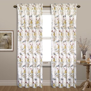 Curtains Ideas austrian valances curtains : Jewel Austrian Valance - Free Shipping On Orders Over $45 ...
