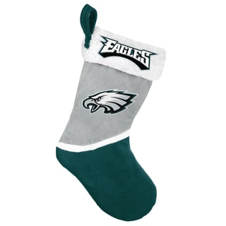 Forever Collectibles Philadelphia Eagles NFL 2015 Basic 17-inch Stocking