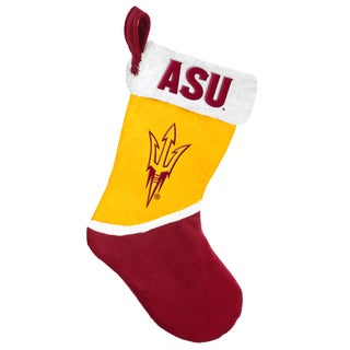 Forever Collectibles Arizona State Devils NCAA 2015 Basic 17-inch Stocking