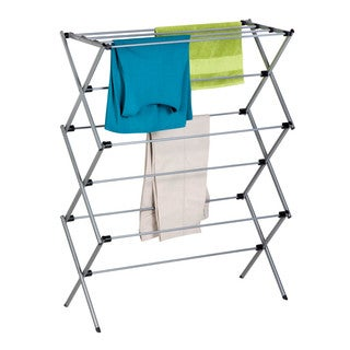 Honey Can Do DRY-02119 Oversize Folding Drying Rack