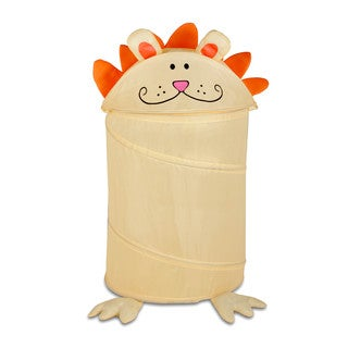 Honey Can Do HMP-02056 Small Lion Pop-up Hamper