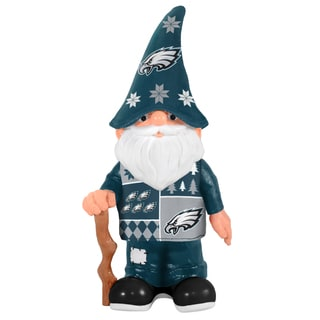 Forever Collectibles Philadelphia Eagles Real Ugly Sweater Gnome