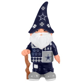 Forever Collectibles Dallas Cowboys Real Ugly Sweater Gnome