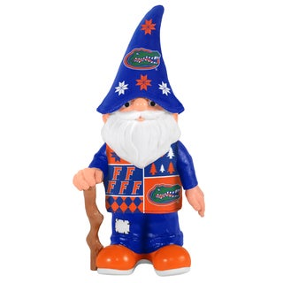 Forever Collectibles Florida Gators Real Ugly Sweater Gnome