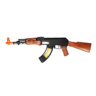 Velocity Toys Special Forces AK-47 Electric Toy Gun
