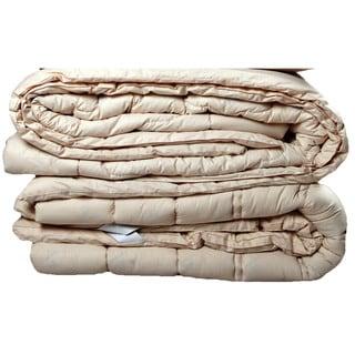 Sleep & Beyond Washable myPad Wool Mattress Pad
