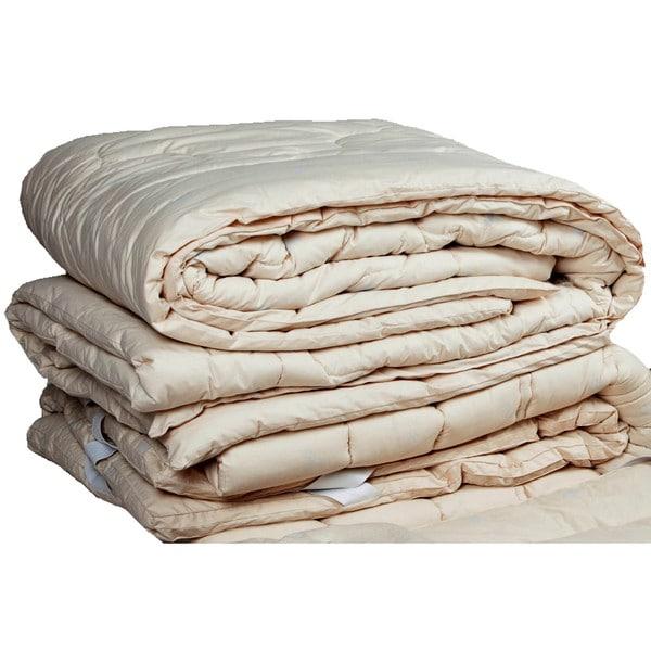 Organic Latex U0026 Wool Mattress Toppers U0026 Protectors