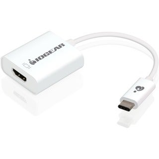 IOGEAR USB Type-C to HDMI Adapter