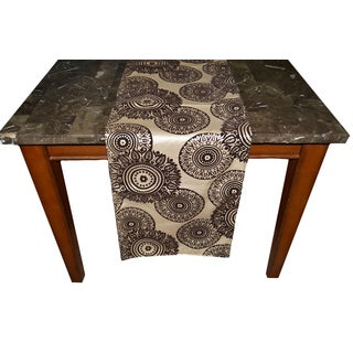 Grant Decorative Table Runner