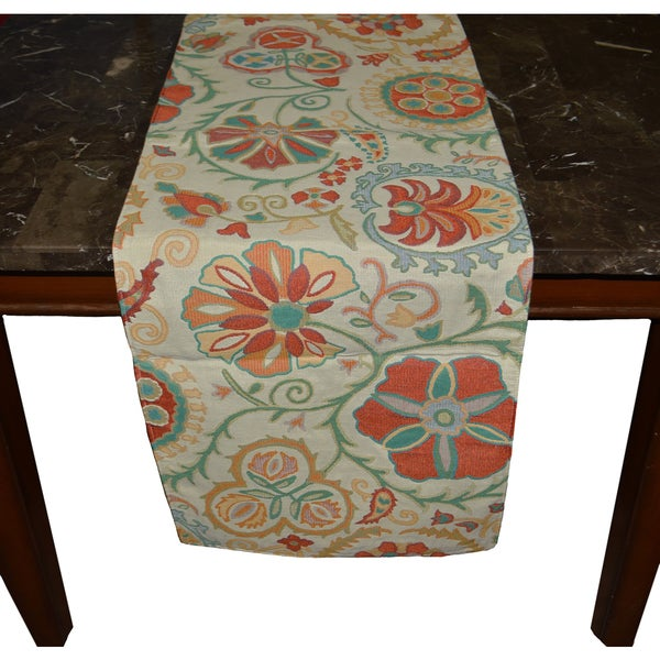 Molina Decorative Table Runner