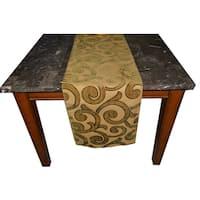Key Decorative Table Runner