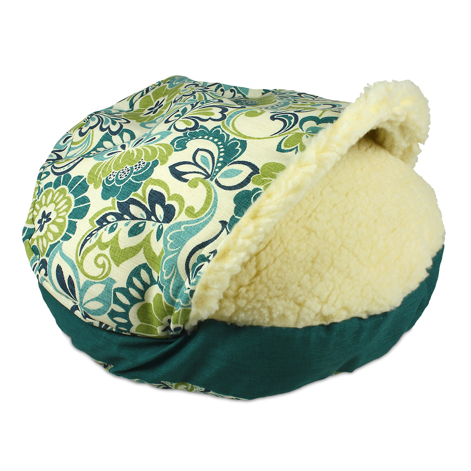 Snoozer Zoe Cozy Cave Pet Beds (As Is Item) (Cozy Cave Pe...
