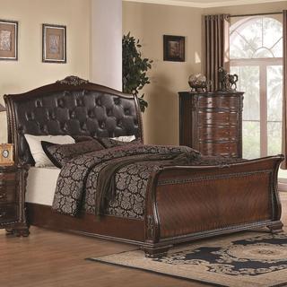 James 5-piece Bedroom Set