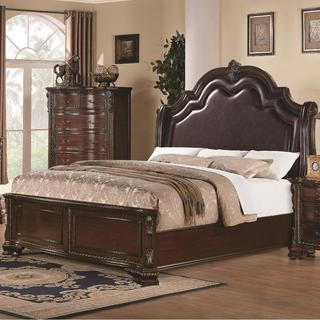 James Elegance 4-piece Bedroom Set