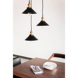 Aurelle Home Belinda Pendent Lamp