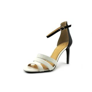 Jessica Simpson Women's 'Maselli' Leather Sandals