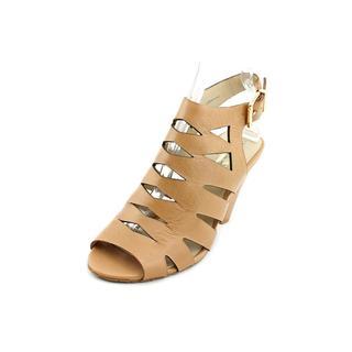 INC International Concepts Women's 'Gretchenn' Leather Sandals