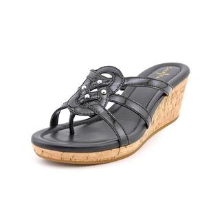Cole Haan Women's 'Shayla' Patent Leather Sandals