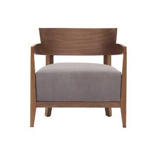 Aurelle Home Ariana Arm Chair