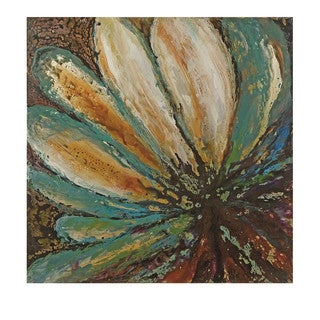 Petals of Energy Oil Painting