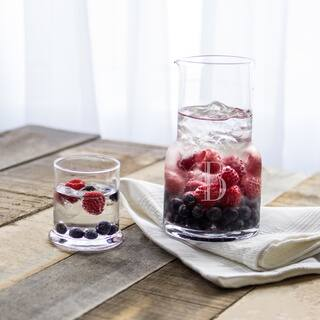 Personalized 28 oz. Bedside Water Carafe and Glass Set|https://ak1.ostkcdn.com/images/products/10576347/P17652552.jpg?impolicy=medium