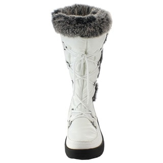 White Women&39s Boots - Shop The Best Deals For Mar 2017 - Trendy