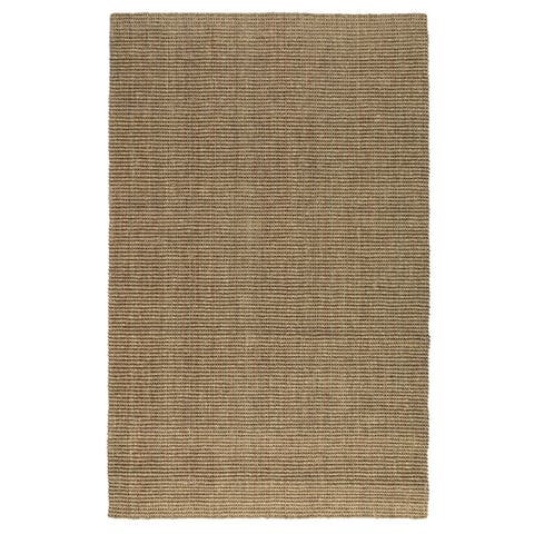 Shore Hand-woven Seagrass Area Rug by Kosas Home - 5' x 8'