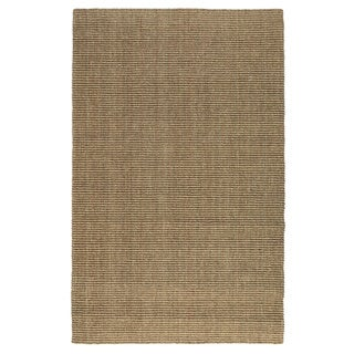 Kosas Home Zelia Natural Seagrass Rug (5' x 8')