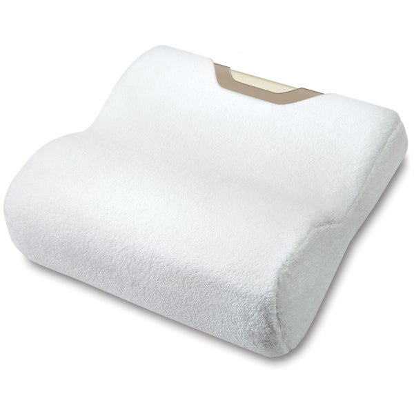 Sharper Image Traditional Memory Foam Pillow : Sharper Image Memory Foam Bath Pillow - Free Shipping Today - Overstock.com - 17653841
