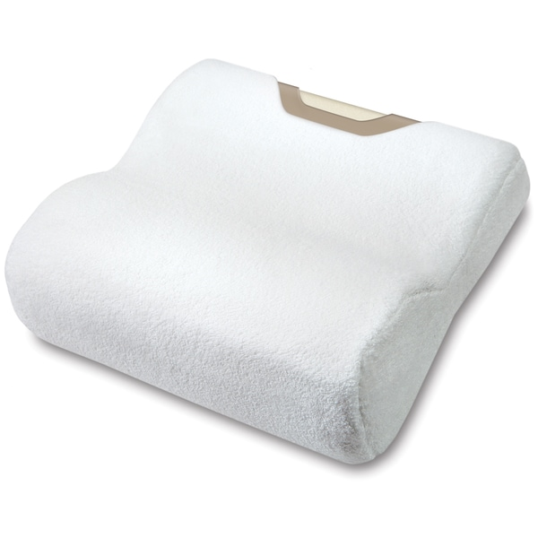 shop sharper image memory foam bath pillow - ships to canada