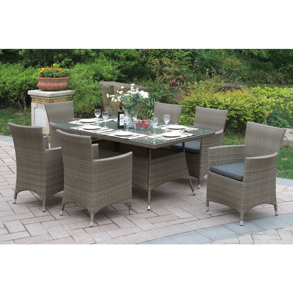 Bolinas Reserve Piece Patio Set Free Shipping Today