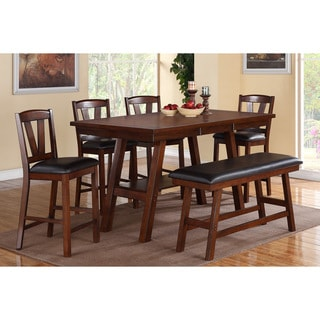 Tanya Counter Height Dining Set