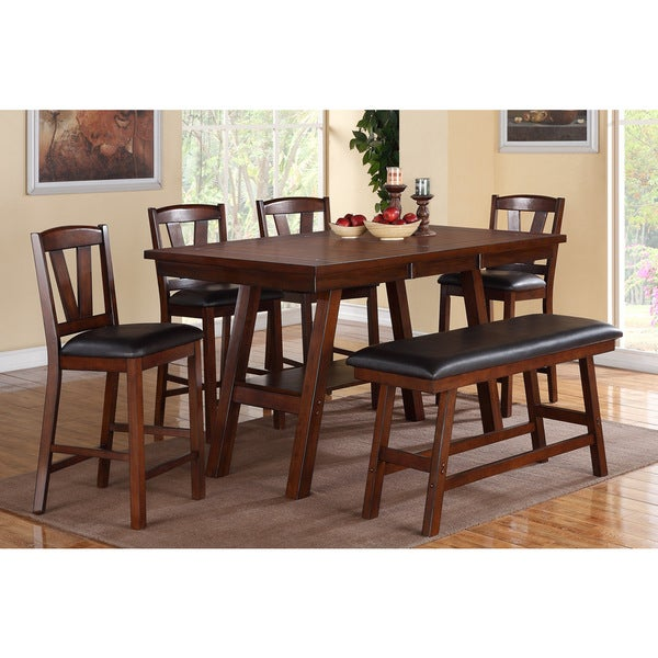 Tanya Counter Height Dining Set Free Shipping Today