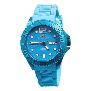 Adee Kaye AK5433 Women's Blue Sports Watch