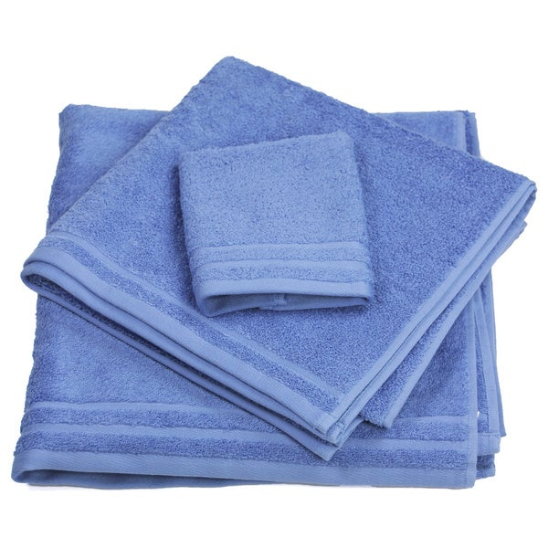Epoca 3-piece Towel Set