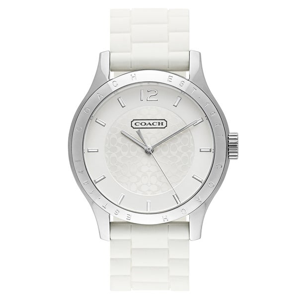 Coach Maddy Women's Watch