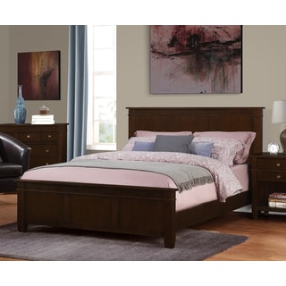 WYNDENHALL Sterling Bedroom Queen Bed Frame