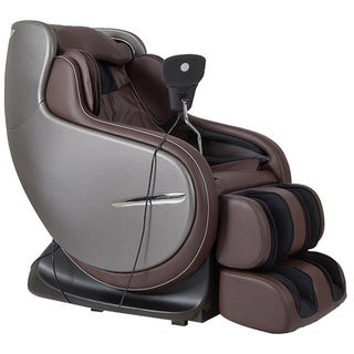 The Best 3D Kahuna Mountain Brown Massage Chair LM-8800