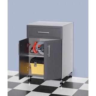 ClosetMaid ProGarage 2-door with Drawer Cabinet