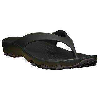 DAWGS Men's Premium Flip Flop with Rubber Sole