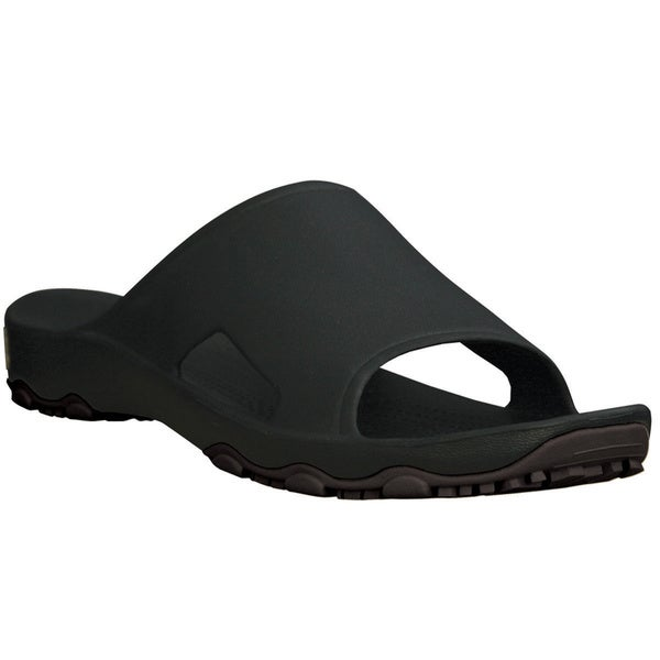 377ed359965 Shop DAWGS Men s Premium Slide with Rubber Sole - Free Shipping On ...