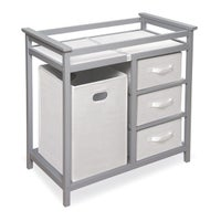 Synthetic Fiber Changing Tables