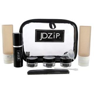 JDZip Men's/Unisex Travel Kit - TSA 311 Quart-Size Carry-on
